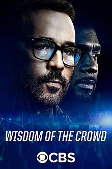 Sinopsis pemain genre Serial Wisdom of the Crowd (2017)