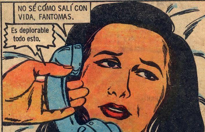 Qué sucede cuando llamas a un acompañante