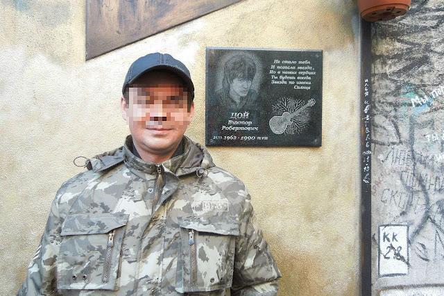 В Башкирии найден 43-летний Рашид Халилов