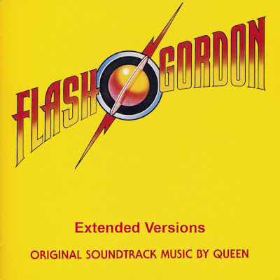 Queen - Flash Gordon - Forever (Extended Versions)