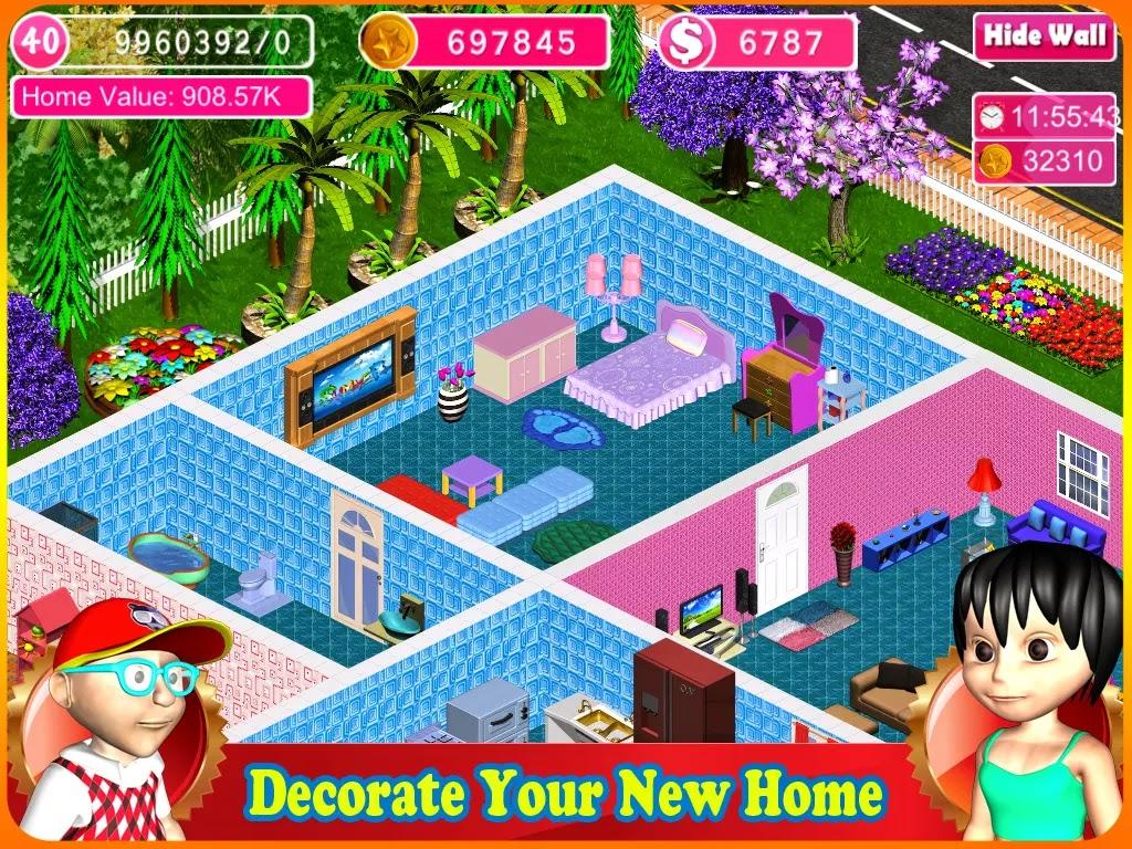 Home Design Mod Apk Part - 15: Apklover.NET