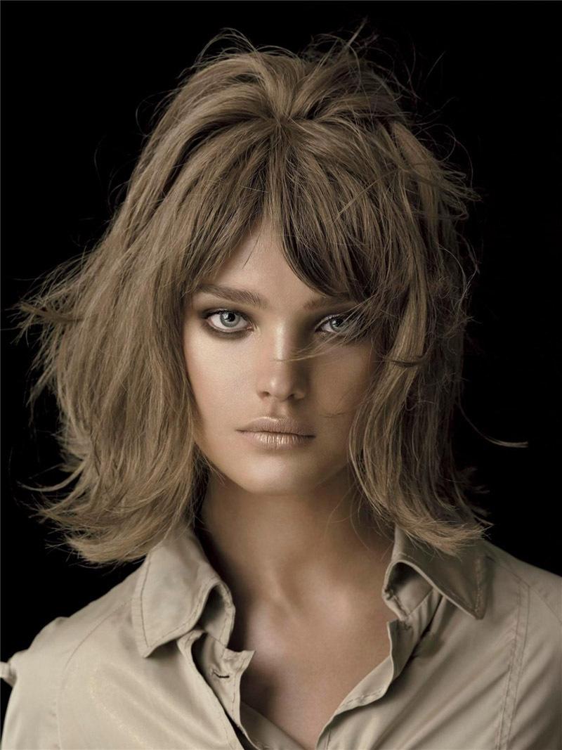 Natalia Vodianova By Paolo Roversi For Vogue Russia: Allwalls: Hot Russian Super Model Natalia Vodianova
