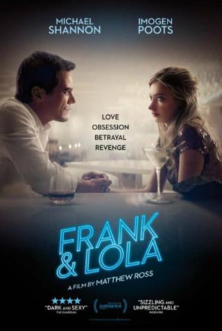 Frank & Lola [2016] [DVDR] [NTSC] [Latino]