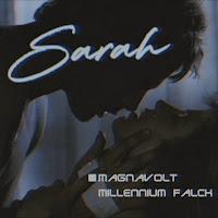Sarah van Magnavolt en Millennium Falck