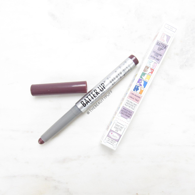 thebalm pinch hitter - the beauty puff