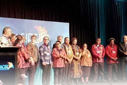 The First Pacific Exposition 2019 Jadi Ikatan antara Indoenesia dengan Pasifik