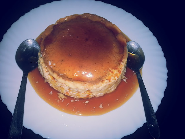 caramel pudding,custard pudding,sweets recipe,