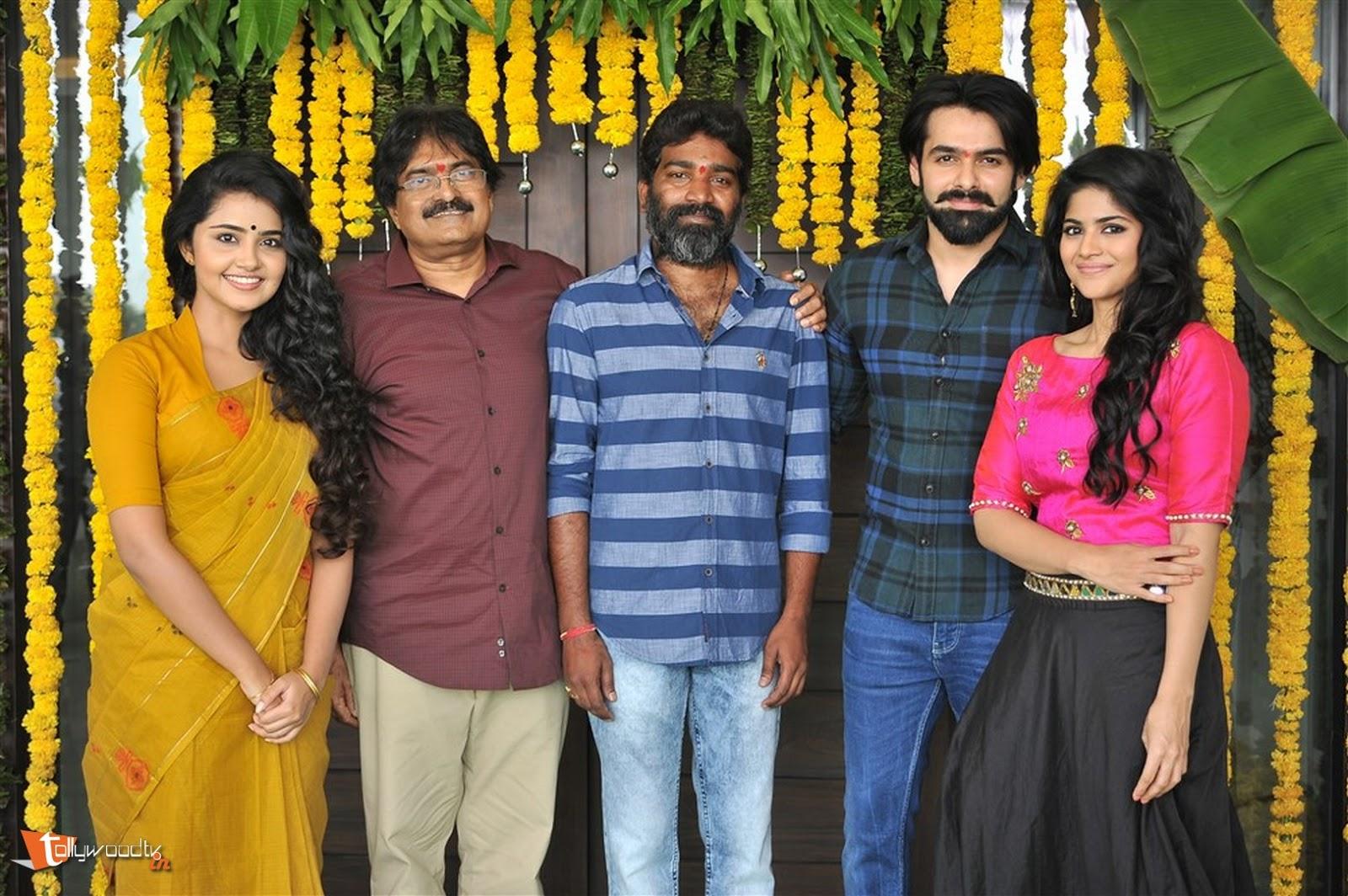 Ram New Movie Launch-HQ-Photo-2