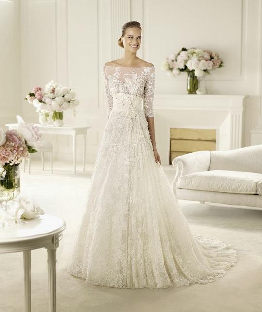 Wedding Gowns 2014: Elie Saab – Wedding Gowns 2014