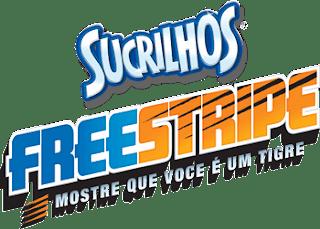 """Promoção Sucrilhos -  """"Freestripe Camp Com Ronaldinho Gaúcho"""""""