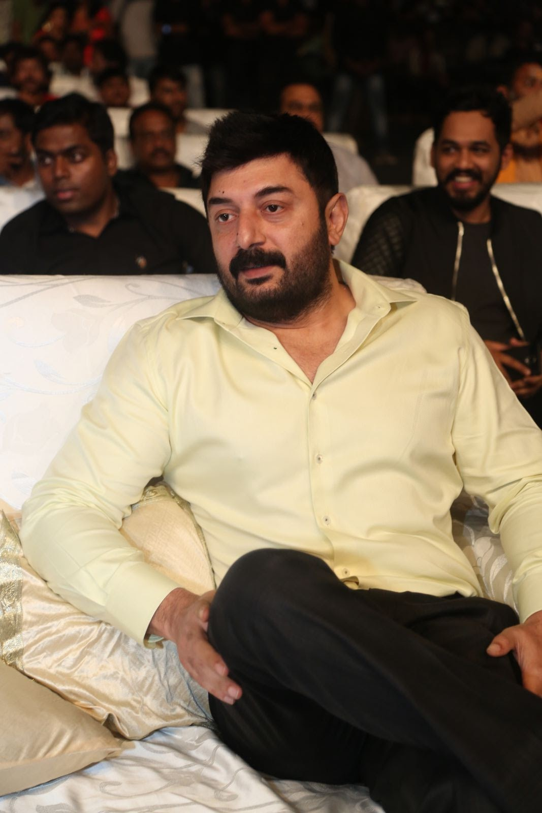arvind swamy new stylish photos-HQ-Photo-8