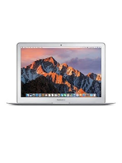 Buy Apple MacBook Air MQD32HN/A Laptop 2017 at Rs.60949
