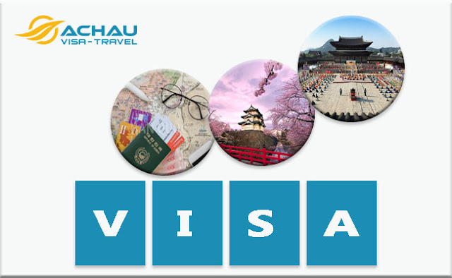 Thủ tục xin visa Hàn Quốc như thế nào ?