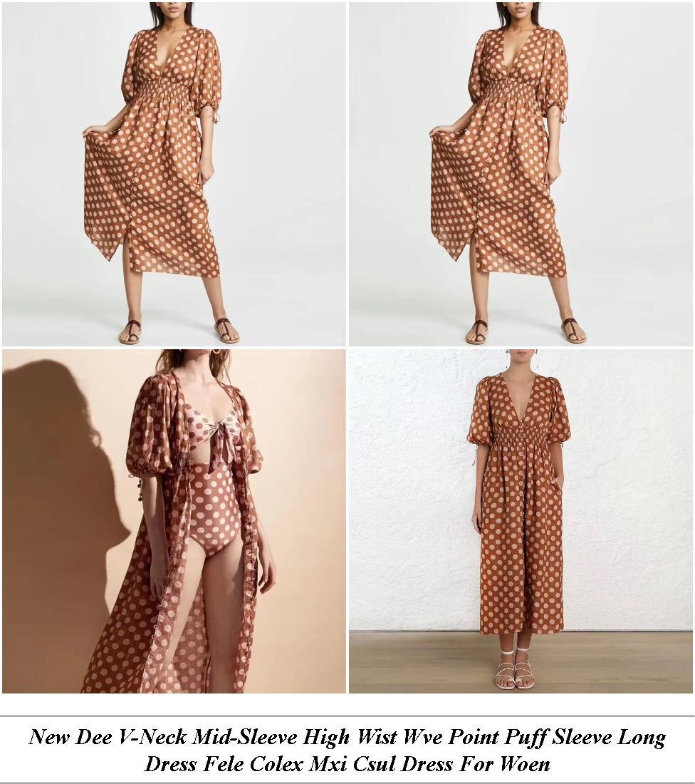 Plus Size Maxi Dresses - Shops For Sale - Sheath Dress - Cheap Womens Clothes