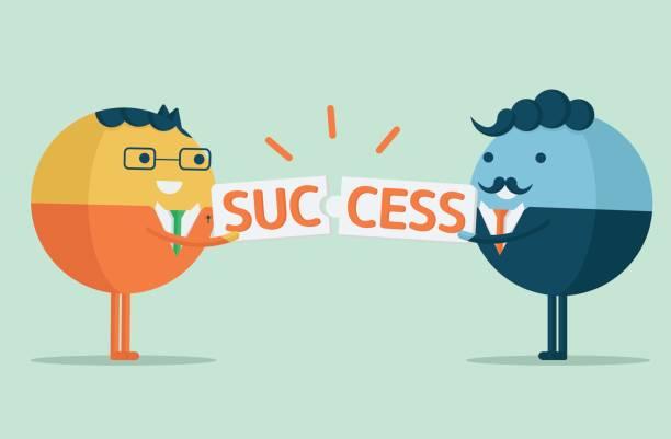 Setiap Orang Punya Pencapaian Masing-Masing. Perlukah Iri Dengan Pencapaian Orang Lain?