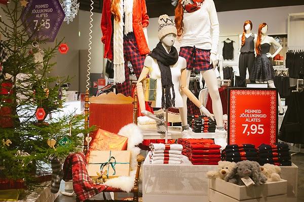 Christmas in Seppäla