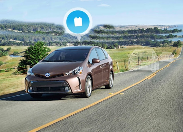 2018 Toyota Prius V Hybrid Performance And Review