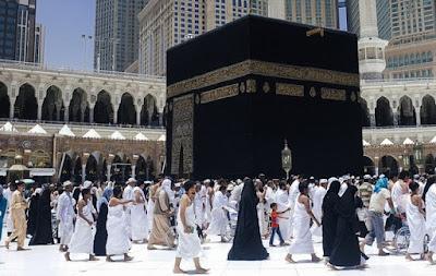 Kementerian Agama Memastikan Pembagian Buku Manasik Haji Pada Saat Mendaftar Haji