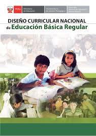 Nuevo currículo escolar para la educación básica regular