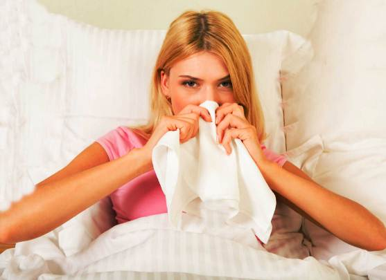 Sinusitis Causes and treatment in Children