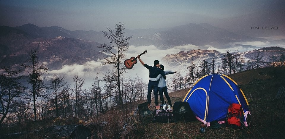 ảnh bìa Facebook cho các cặp đôi (couple) đẹp nhất c