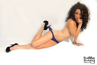 Mariah jjba
