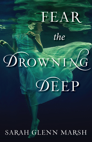 Fear the Drowning Deep book cover