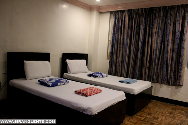 Hermosa Hotel cheap hotels in zambonga city