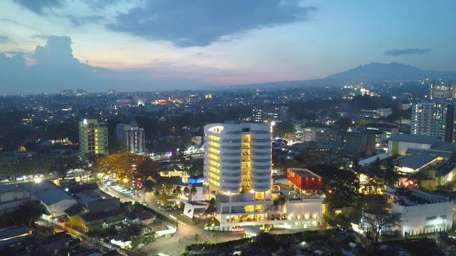 Potensi Jual Beli Rumah di Bandung