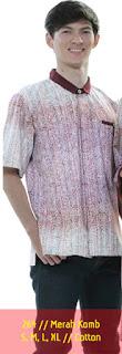 Baju Sarimbit Cowok Azzura 264