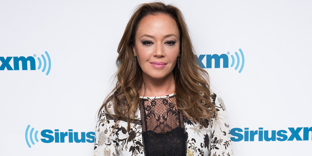 Scientology Leah Remini: 'If I'm such a liar, why haven't they sued my a**?'