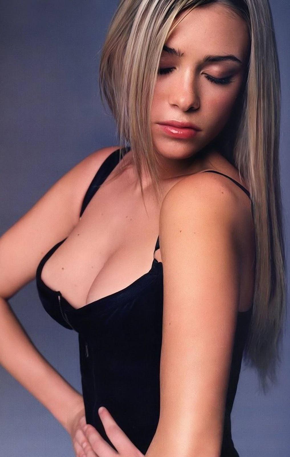 Martina Stella - Người đẹp cuồng Inter Milan -1