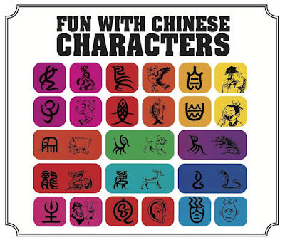 Download free ebook Fun with chinese characters - Volume 2 pdf