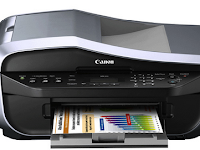 Canon PIXMA MX310 For Windows, Linux, Mac