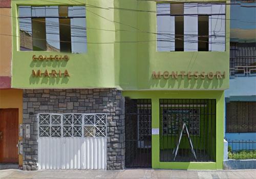 Escuela SCOLA MARÍA MONTESSORI DE INGENIERÍA - San Martín de Porres