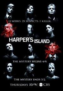 Harpers Island Temporada 1