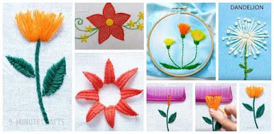 flores- peine