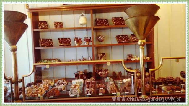 Casa de Chocolate-Penedo RJ