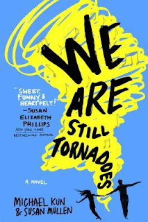 We Are Still Tornadoes Cover