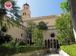Dubrovnik - Museo y Monasterio Franciscano