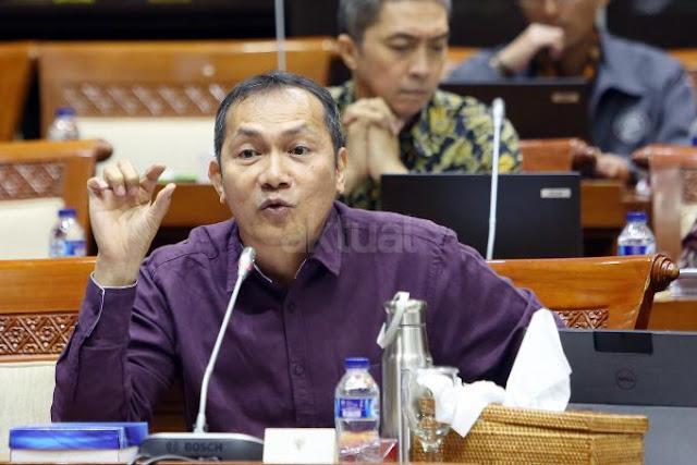 KPK Berjanji Dalami Keterlibatan Ketua Fraksi DPR di Kasus e-KTP