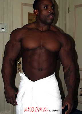 Melvin Anthony Biography Photos And Profile Bodybuilding