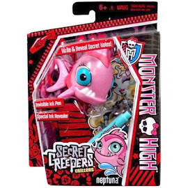 Monster High Neptuna Secret Creepers Doll