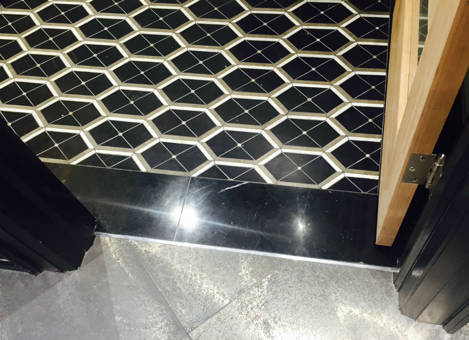 Toronto Custom Concepts Blog Marble Floor Tiles