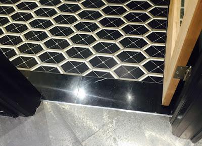 Toronto Bathroom Flooring
