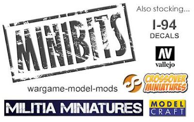 Minibits