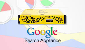 Google Search Appliance 7.4