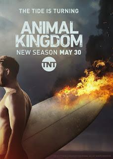Animal Kingdom Season 2 Poster