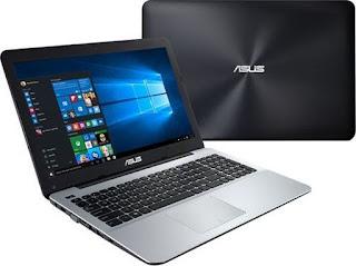 Asus X555DG Drivers windows 8.1 64 bit and windows 10 64 bit