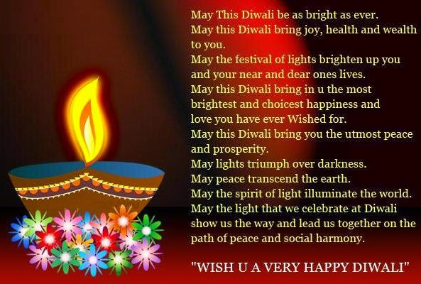 small essay on festival of india Diwali, or dipawali, is india's biggest and most important holiday of the year the  festival gets its name from the row (avali) of clay lamps (deepa) that indians.